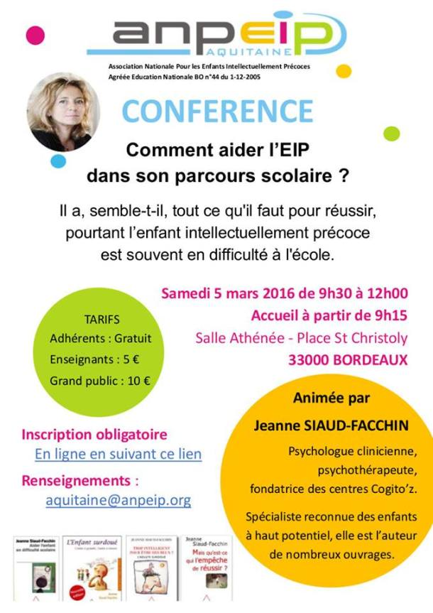 Conf JSF 03-16